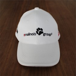 Malinois-Group-Cap Weiss