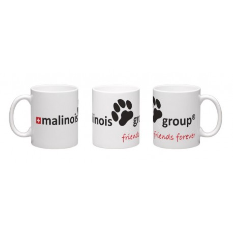 Malinois-Group-Tasse