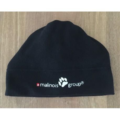 Malinois-Group-Mütze Schwarz